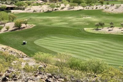 Las Veghas Golf Course Real estate